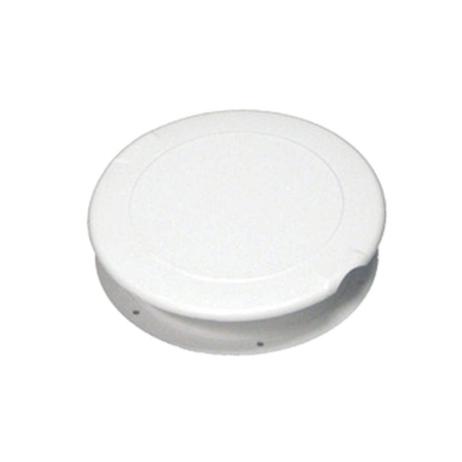 Inspection Plates - Removable Panel Round