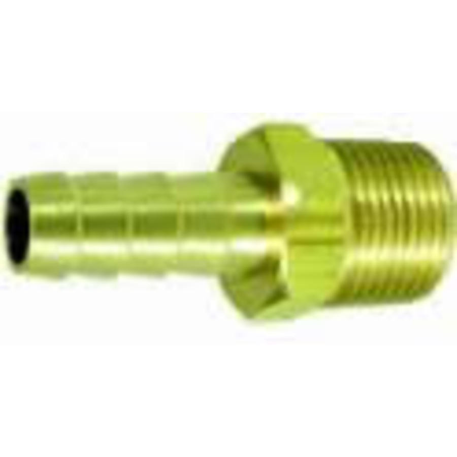 Hose Tail 10mm X 1/4 Npt - Image 1