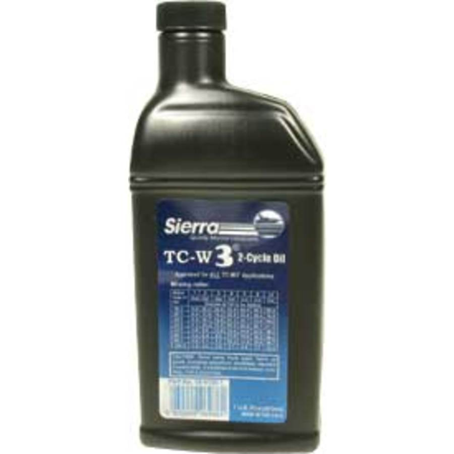 Oil 2 Stroke 473ml (1pt) - Image 1