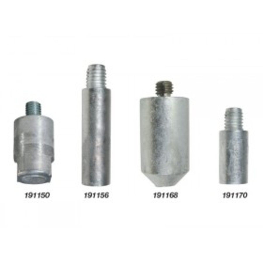 Engine Pencil Anode - Zinc 0.07kg