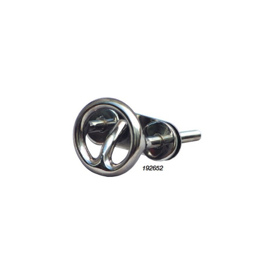 Hook Ski Tow S/S 63mm Od - Image 1