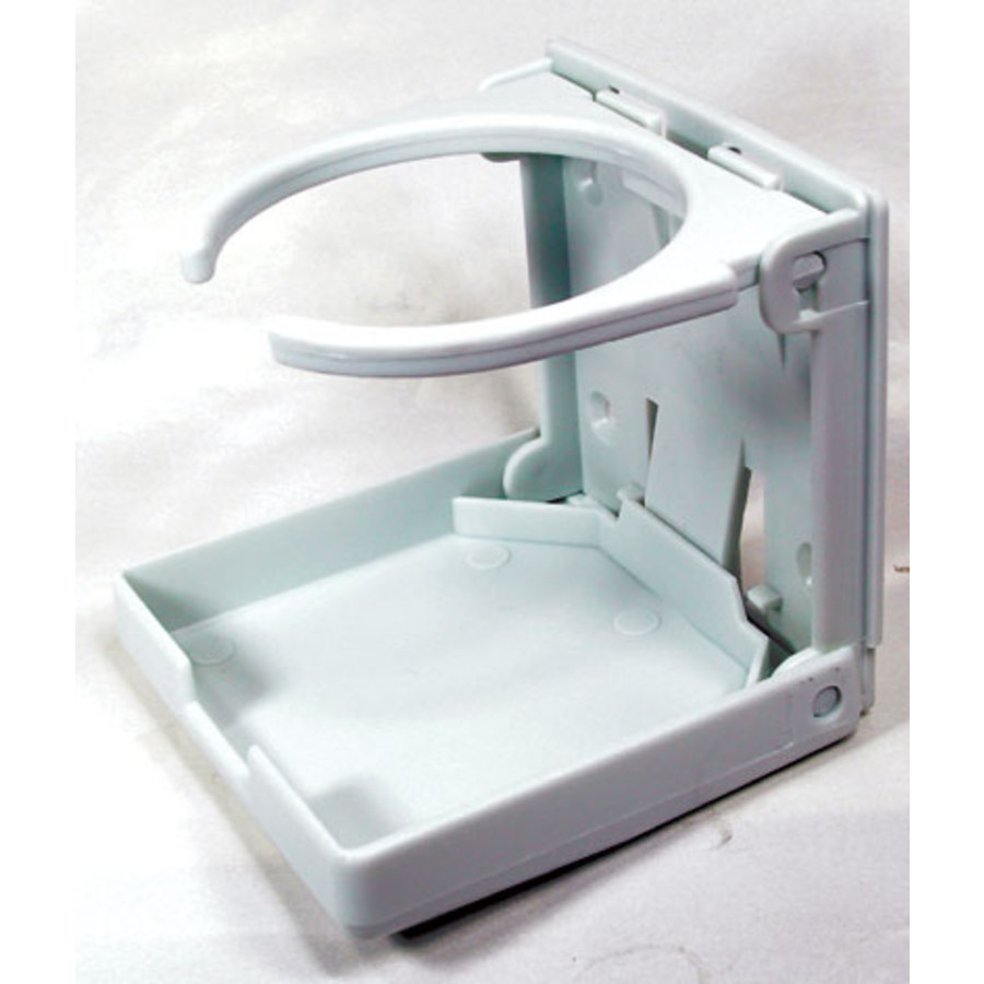 BLA Drink Holder - Plastic White