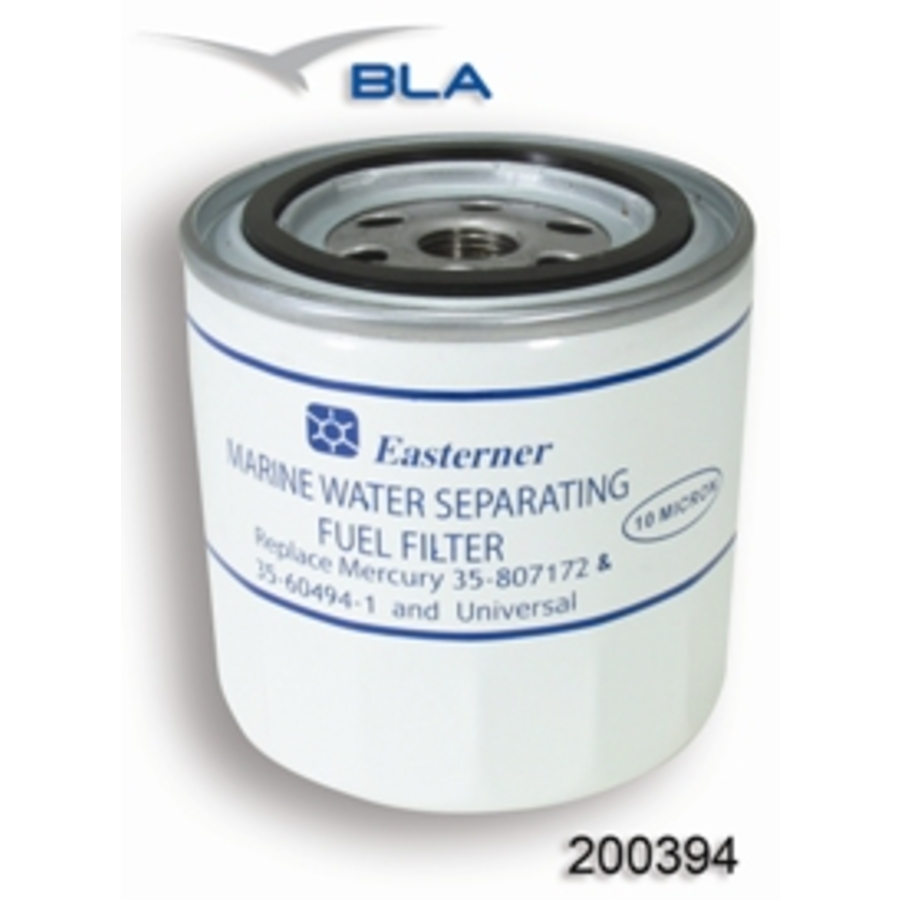 Filter Replacement Mercury