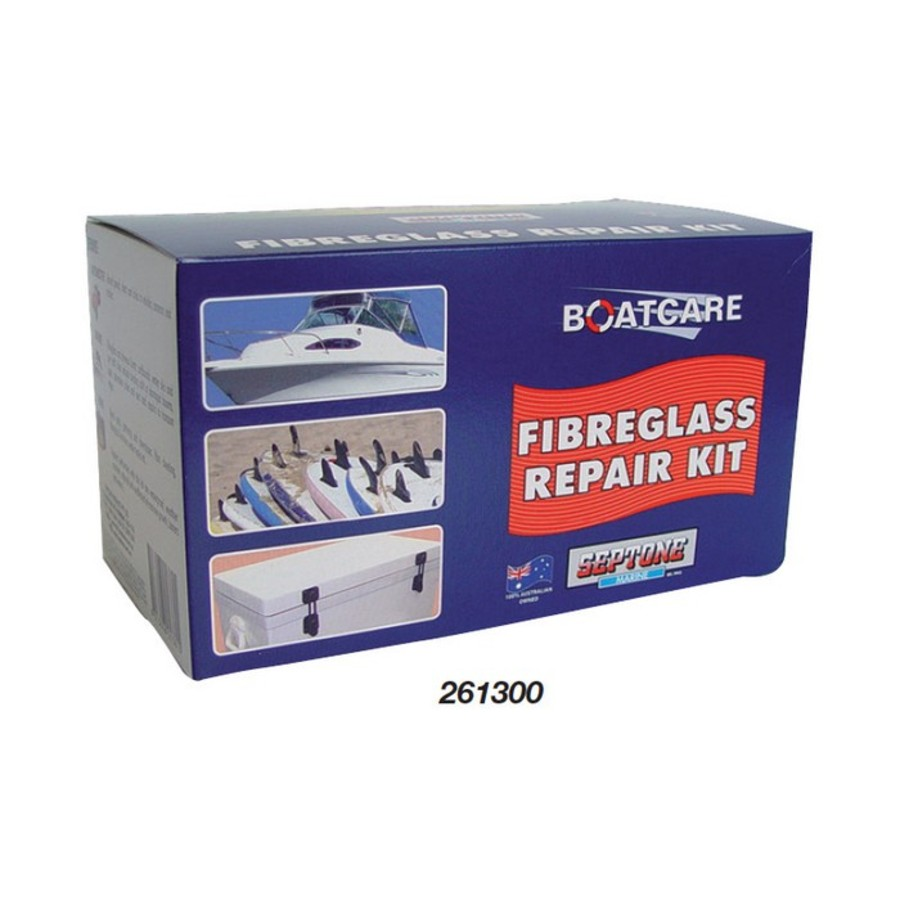 Septone Fibreglass Repair Kit