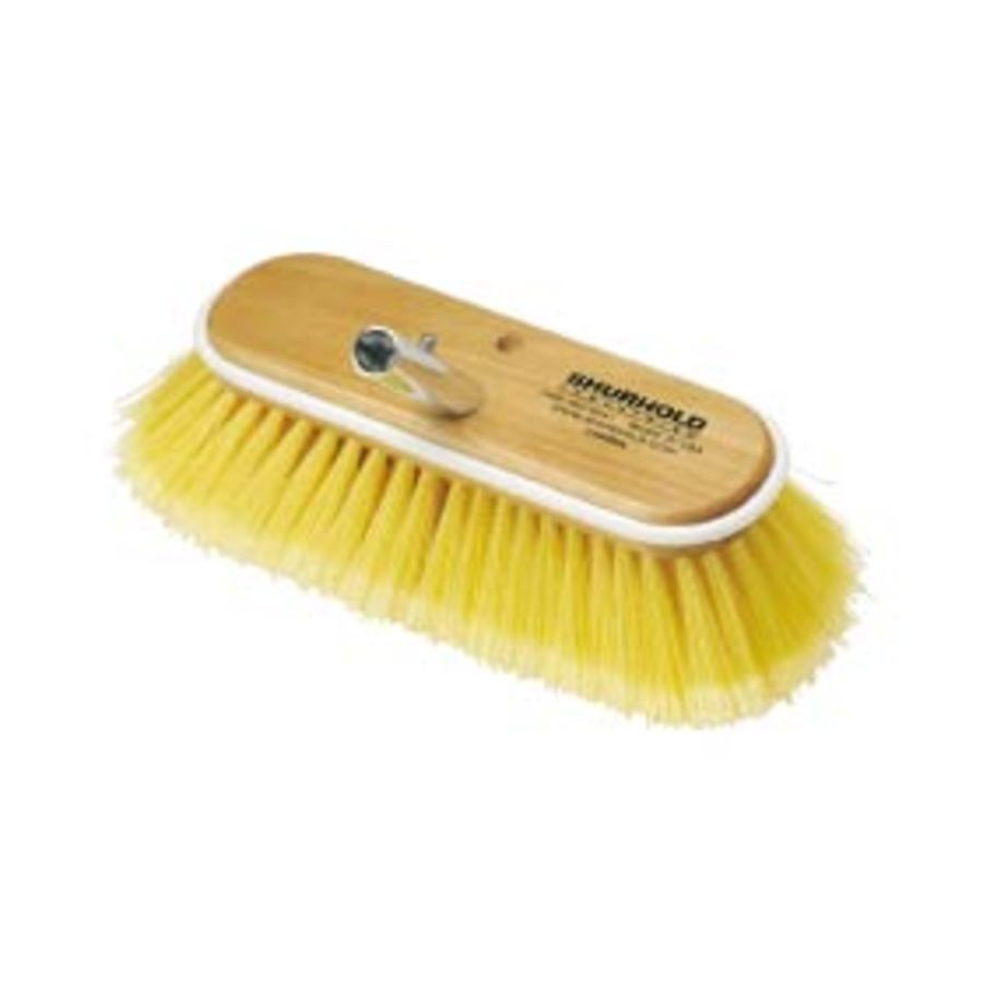 Shurhold Deck Brush - 250mm Medium 980