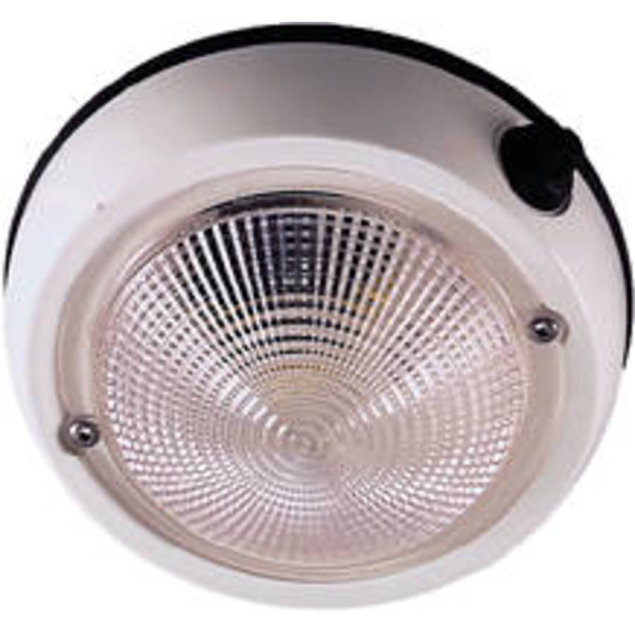 Zinc Alloy Dome Light - Large