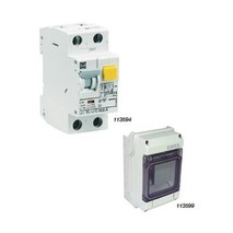 more on BEP Residual Current Device - 16 Amp Rating