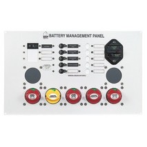 more on BEP PANEL BATTERY MANAGEMENT TYPE 2