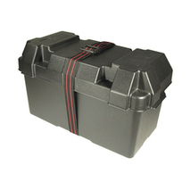 more on Battery Box - Extra Large