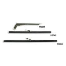 more on Stainless Steel Wiper Blade 356mm
