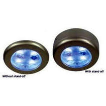more on Light Int Surface Mnt Oval Led Sand