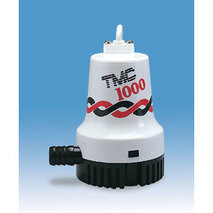 more on Heavy Duty Electric Submersible Bilge Pumps - 158l/m / 2500gph