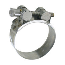 more on Hose Clamp T-Bolt SS 162-174mm