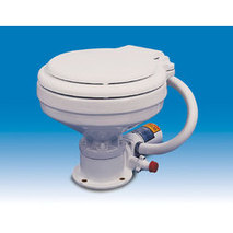 more on Standard Electrical Toilet - Small 24V / 10amp