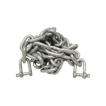 more on BLA Anchor Chain with Shackles