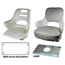 more on Upholstery White For Commodore Seat