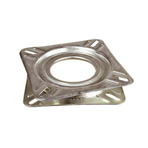 more on Seat Swivel - Stainless Steel