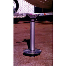 more on Plug-In Pedestal - Swivel and post