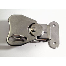 more on Catch Rotary Action Lockable S/S 62mm