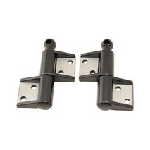 more on Spring Release Hinges