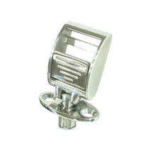 more on Canopy Key Lock Strap Fittings Buckle - Stainless Steel