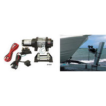 more on Electric Winch - 2500