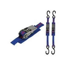 more on Aerofast Ratchet Tie Downs - Stainless Steel Heavy Duty Transom 800kg