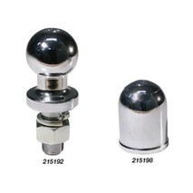 more on Tow Ball - Chrome Plated
