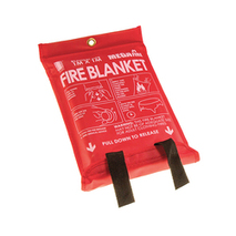 more on MegaFire Fire Blanket
