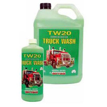 more on Truck Wash Cleaner 5l