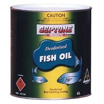 more on Septone Fish Oil 4L