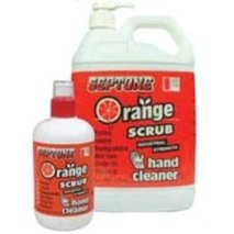 more on Orange Scrub Hand Clean 2.5l