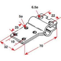 more on Bracket Clamp TS 30 Series