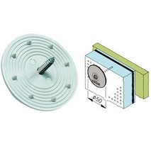 more on Plate Sound Insulation Fasener
