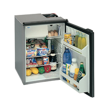 more on Cruise Grey Line Refrigerator - 85 litre