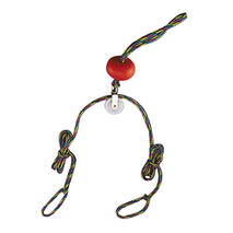 more on Rope Bridle with Plastic Float