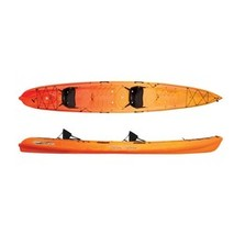 more on Ocean Kayak Zest Two Exp - Sit On Top Kayak