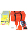 Photo of Safety Pack 6 Pfd Offshore