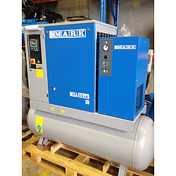 Air Compressors and Fittings - Image