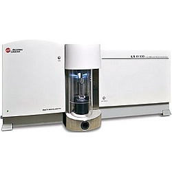 Particle Size Analysers - Image