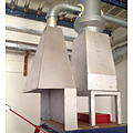 more on Furnace Hoods and Fume Extraction