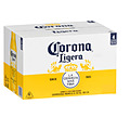 CORONA LIGERA 355ML STUBBIES