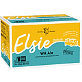 LITTLE CREATURES ELSIE 330ML STUBBIES