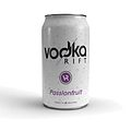 BEARDED LADY + COLA 7% 250ML CAN