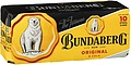 BUNDY & COLA CAN 10PK