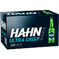 HAHN ULTRA CRISP STUBBIES