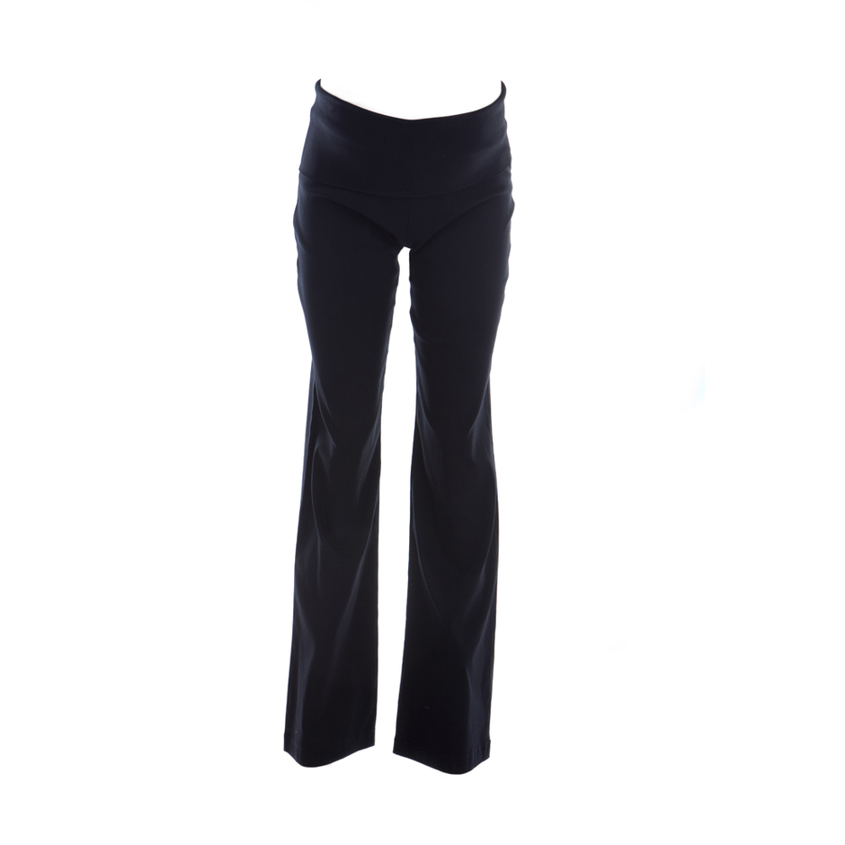 more on Ninth Moon Pant Stretch Waist  555 Black