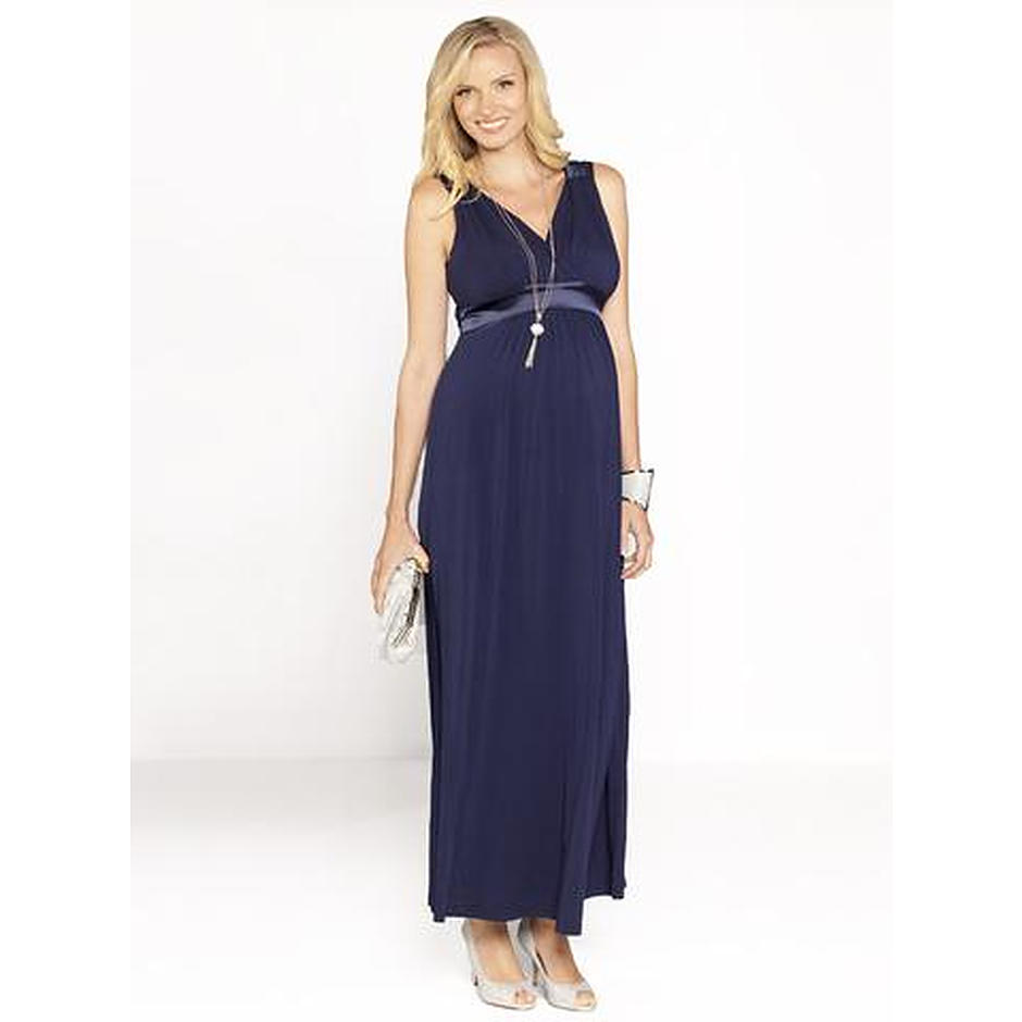 more on Angel Sue Evening Dress Dark Navy 8030C