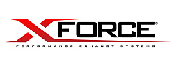 brand image for XFORCE