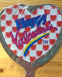 more on MINILOONS- Happy Valentine's Day with Hearts